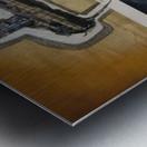Sand horserider Impression metal