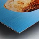 Balance - Devils Marbles Metal print