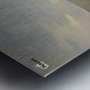 Horizon Metal print