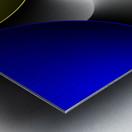 1-Colors Idea 2 Metal print