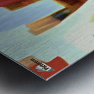 2456 Metal print