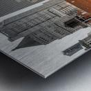 DSC02286 Metal print