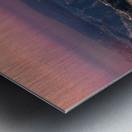 hollywood_DSC1343 Pano3 Metal print