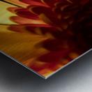 Jaune 3 Metal print
