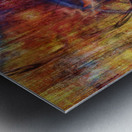 Calika (4) Metal print
