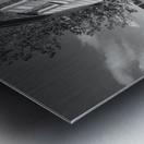 Northern Sea Services Metal print