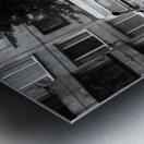 CITROEN Metal print
