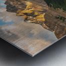 Peyto Lake 2 Metal print