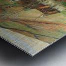 Breton Shepherd by Gauguin Metal print