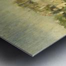 Le Pont Neuf Metal print