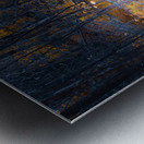 Ruisseau Metal print