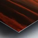 SkyFire Metal print