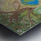 Thelema Metal print