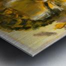 scan841 Metal print