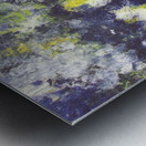 Disbonded Metal print