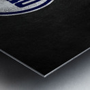Edmonton Oilers Metal print