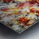Afterburner Metal print