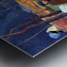 Good Day Mr. gauguin by Gauguin Metal print