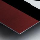 Bridge XV Metal print