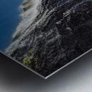 Alamere Falls Metal print