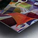 Oscillating  Magical Vivid Thoughts Metal print