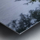 Mt Rigi Metal print