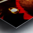 Spacetime Phone Box RLM Impression metal