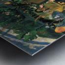 La Orana by Gauguin Metal print