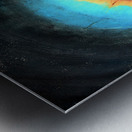 Glimpse of Black Hole No.2 Metal print
