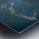 Grand Canyon South Rim Metal print