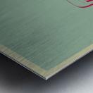 ARTE -4  Metal print