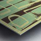 ARTE -13  Metal print