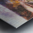 Landscape in Wargemont by Renoir Metal print