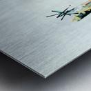 Primavera VI Metal print