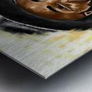 Manifestivity Metal print