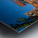 Ponce City Market   Atlanta GA 7045 Metal print