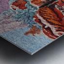 Sedona Arizona Rocky Canyon Metal print