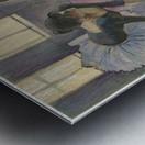 0022 Metal print