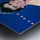Rocky Sylvester Stallone Metal print