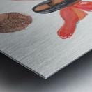 Sunchild Metal print