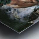 Matinee by Lovis Corinth Metal print