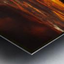 granite belt sunset Metal print