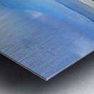 The Great Salt Lake 1 of 7 Metal print