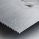 A°A°A° Metal print
