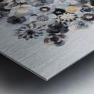 Daltana Spring Jarill Metal print