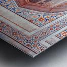Rajasthan Architecture Metal print