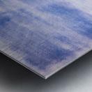 The Prisoner Metal print