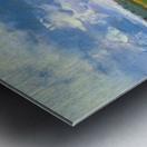 Stacks by Van Gogh Metal print