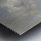 The Haagse Veer, Rotterdam Metal print