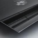 Smokestack Number Six Metal print